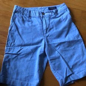 Polo Ralph Lauren oxford shorts